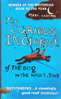 Boekomslag Curious Incident of the Dog in the Night-Time, The