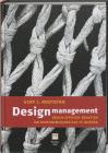 Boekomslag Designmanagement