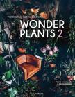 Boekomslag Wonderplants 2