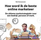 Boekomslag How to become the best Online Marketeer