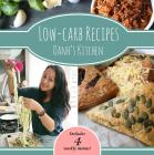 Boekomslag Low-carb Recipes Oanh's kitchen